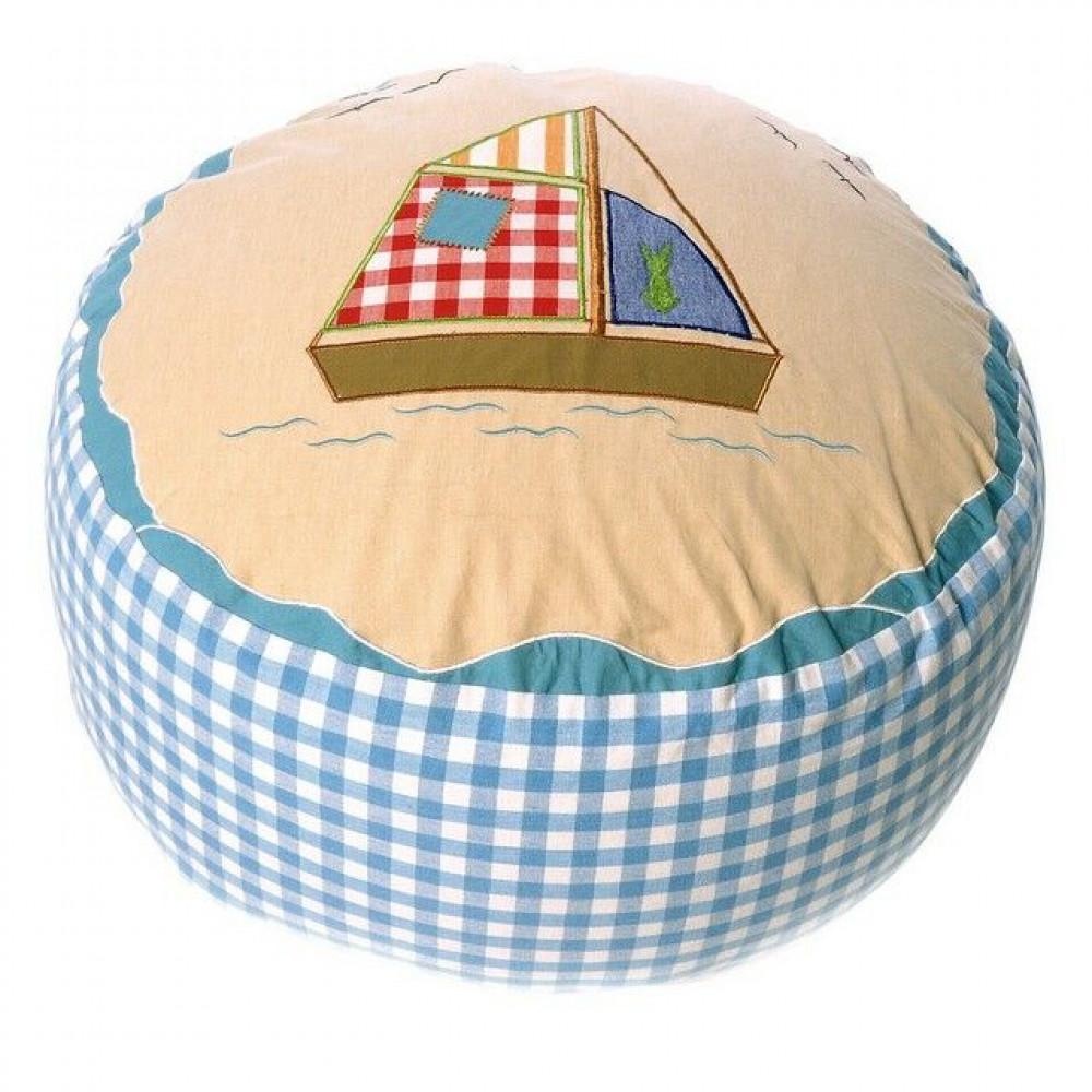 Fantastic Beach House Playhouse Bean Bag Win Green 1502 Alphanode Cool Chair Designs And Ideas Alphanodeonline