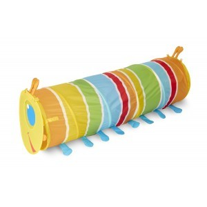 Bug Speeltunnel - Melissa & Doug (16697)