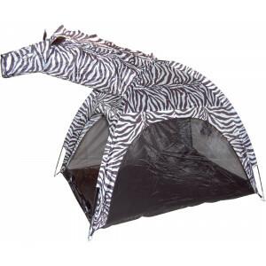 Speeltent Zebra Khumba - Spirit of Air (9421)