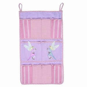 Fairy Cottage Organiser - Win Green (1704)
