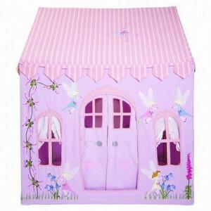 Fairy Cottage Playhouse (klein) - Win Green (1104)