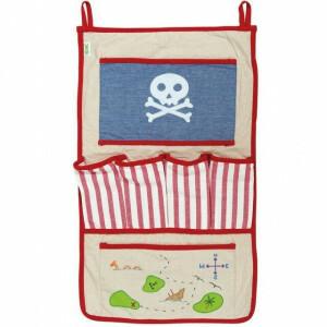 Piraat Speeltent Organiser (Win Green)