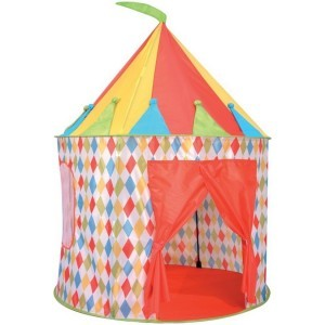 Pop-up Circustent Barnum & Bailey (9412)