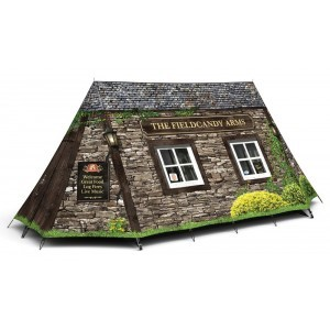 Worlds Smallest Pub - Original Explorer (FieldCandy)