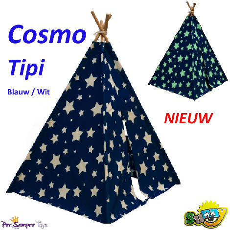 Cosmo Tipi