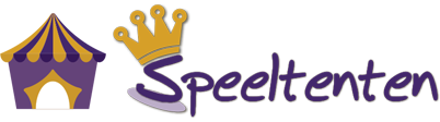 Prinsessen speeltent - Princess Castle klein - Win Green (PCKlein)  | Speeltenten.nl